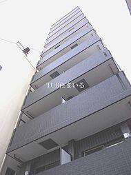 ジュエル板橋区役所前[3階]の外観