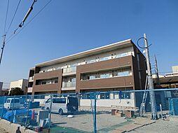 サニーレジデンス稲田本町の画像