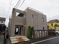 ローレル恋ヶ窪[2階]の外観