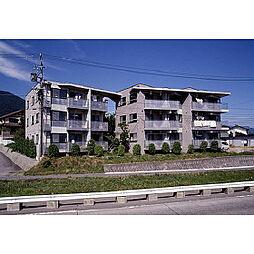 新田ツインズ[2階]の外観