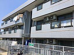 大阪府高槻市浦堂1丁目の賃貸マンションの外観