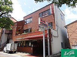 滋賀県大津市浜町の賃貸アパートの外観