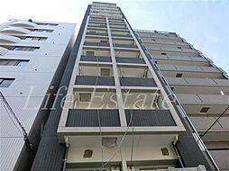(仮称)ミラージュパレス南船場[2階]の外観