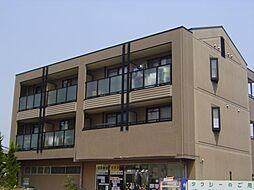 大阪府泉佐野市日根野の賃貸アパートの外観