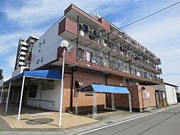 奥平マンション[2階]の外観