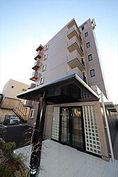 Sakura Residence[203号室号室]の外観