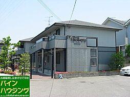 マノワールYAMAMOTO・B棟[201号室]の外観