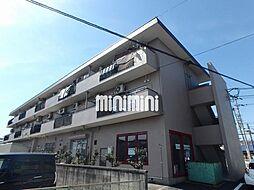 ヒサキコーポ[2階]の外観