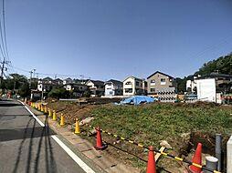 [テラスハウス] 神奈川県厚木市長谷 の賃貸【神奈川県 / 厚木市】の外観