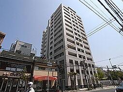 兵庫県神戸市垂水区宮本町4丁目の賃貸マンションの外観