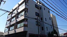 ブリッジハウス[3階]の外観
