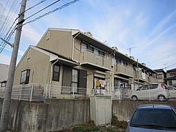 セジュール松井[1階]の外観