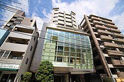 兵庫県神戸市灘区灘北通10丁目の賃貸マンションの外観