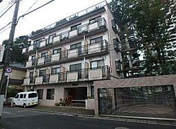 ケヤキアレイ[3階]の外観