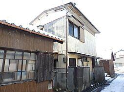 [一戸建] 三重県鈴鹿市白子本町 の賃貸【/】の外観