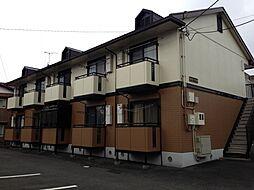 梅花ハウスIII[2階]の外観