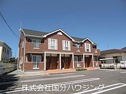 JR肥薩線 中福良駅 6kmの賃貸アパート