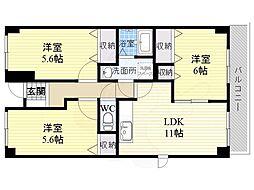 近鉄奈良駅 5.3万円