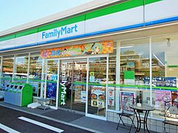 ファミリーマート 北本郷店 416m