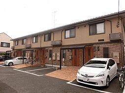 [タウンハウス] 東京都町田市中町4丁目 の賃貸【/】の外観