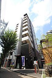 福岡県福岡市中央区平尾1丁目の賃貸マンションの外観