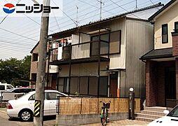 [タウンハウス] 愛知県名古屋市西区宝地町 の賃貸【愛知県 / 名古屋市西区】の外観