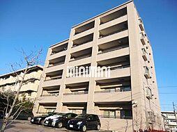 アヴェニール N棟[3階]の外観