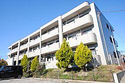 埼玉県川口市大字西立野の賃貸マンションの外観