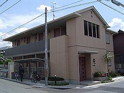 城陽駅 4.5万円