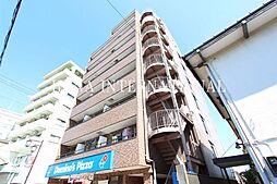 新井ビル[5階]の外観