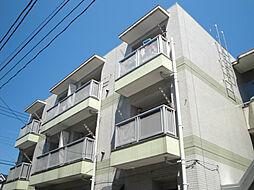 セゾン[2階]の外観
