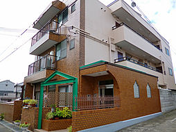 ハイム甲子園[3階]の外観