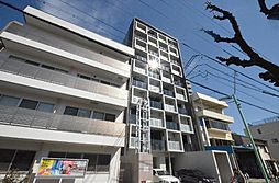 CHIKUSA RISE[6階]の外観