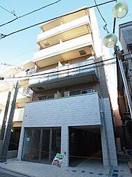 A&Eレジデンス横濱石川町[101号室]の外観