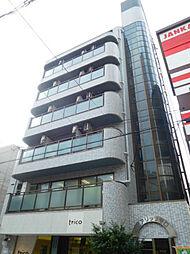 大阪府守口市金下町2丁目の賃貸マンションの外観