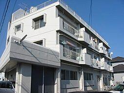 笹原コーポ[201号室号室]の外観