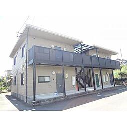 静岡県浜松市東区有玉台4丁目の賃貸マンションの外観
