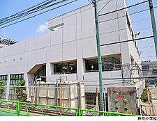 芦花小学校
