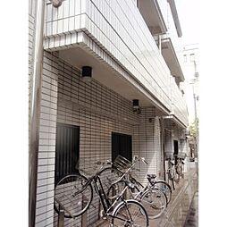 エスポワールハイム[205号室]の外観