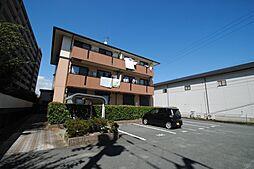 OKA東櫛原[201号室]の外観
