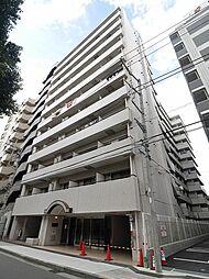 パーク・ノヴァ横浜阪東橋[508号室]の外観