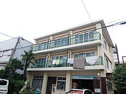 東蒔田ハイツ[3階]の外観