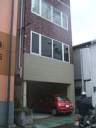 豊中市千成町住販ビル[3F号室]の外観