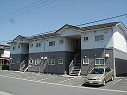 サンベルデ田尻野[101号室]の外観