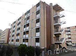 和歌山県和歌山市紀三井寺の賃貸マンションの外観