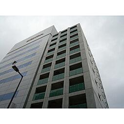 TTH東梅田[8階]の外観