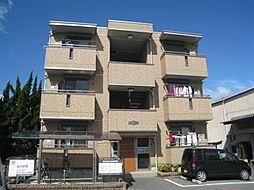 大阪府大阪市鶴見区諸口5丁目の賃貸マンションの外観