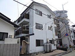 丸三ハウス[3階]の外観