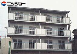 コーポ竹本A棟[3階]の外観