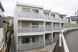 JR相模線 海老名駅 徒歩16分の賃貸アパート